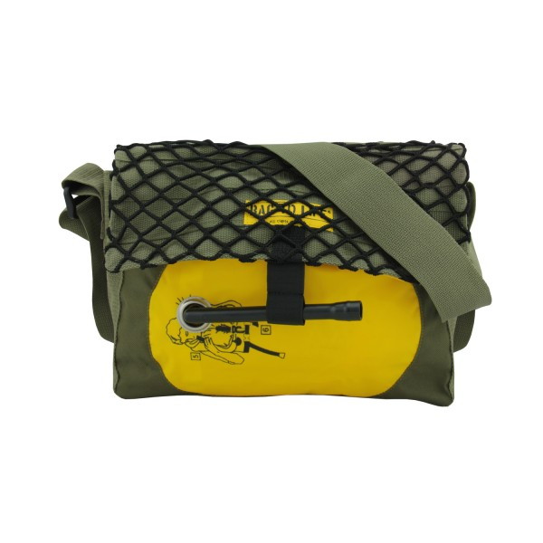 Tasche Co-Pilot Camo Bag