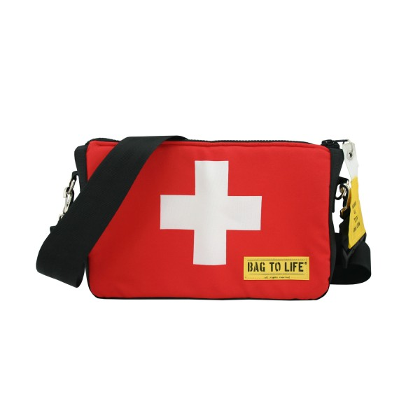 Follow me Bag - Swiss Edition