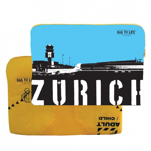 Laptop Sleeve Zürich
