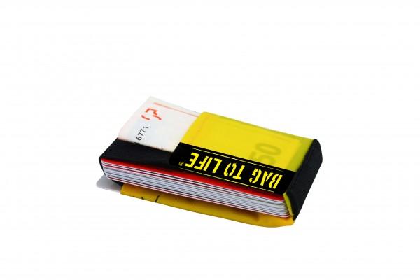 Geldbörse Travel Safe Wallet