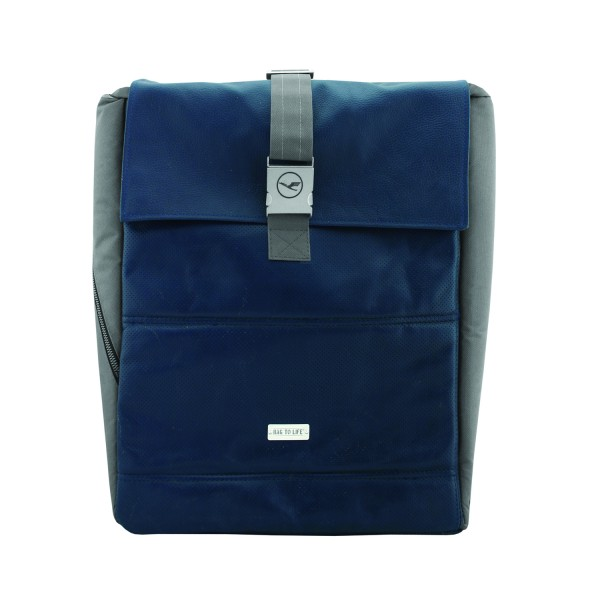 Bag to Life Rucksack Business Class